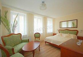 Apartament Szlachecki, Pod Artusem, Staromiejski