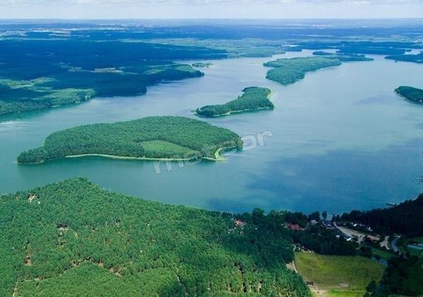 jezioro wdzydzkie morze kaszub