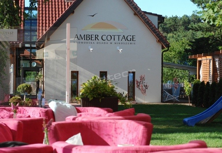 Amber Cottage SPA & Wellness