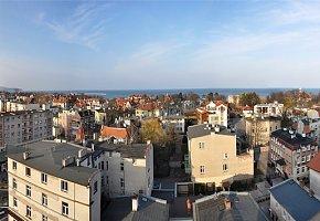 Apartamenty u Seby z widokiem na morze