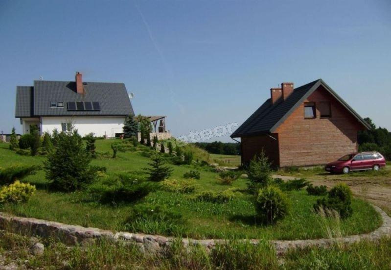 Pensjonat oraz domek