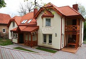 Dom w Sobieszowie koło Karpacza
