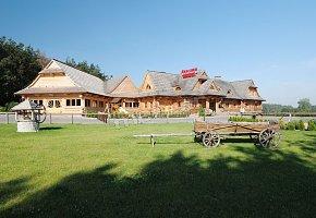 Jakubowa Izba - Hotel - Restauracja