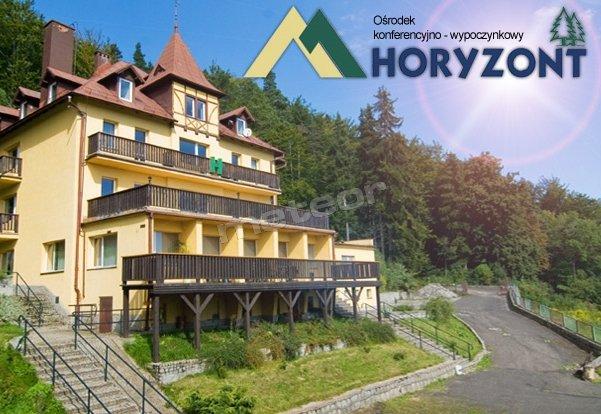 Ośrodek Konferencyjno-Wypoczynkowy Horyzont