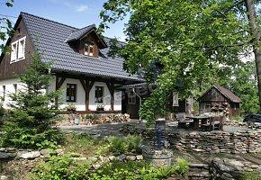 Dom Wiejski Gierczynówka