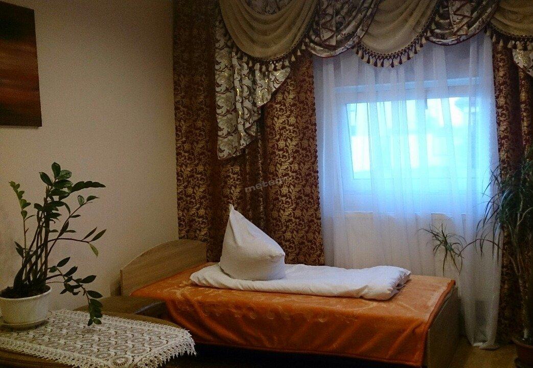 Hotel Pracowniczy Łomianki