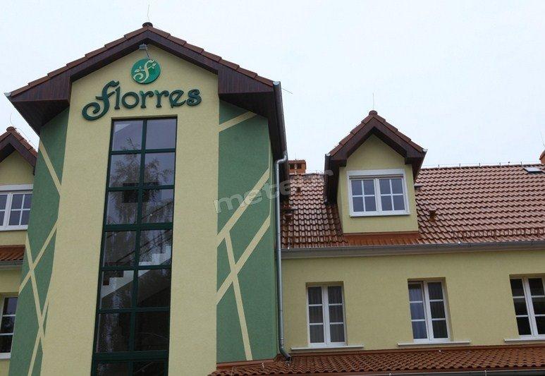 Hotel- und Restaurantzentrum Florres