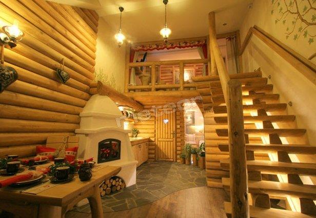 Ekskluzywny Apartament z Bali Centrum Zakopanego