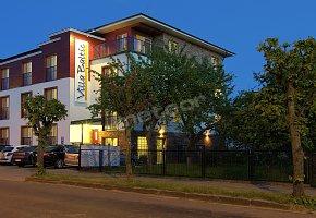 Villa Baltic