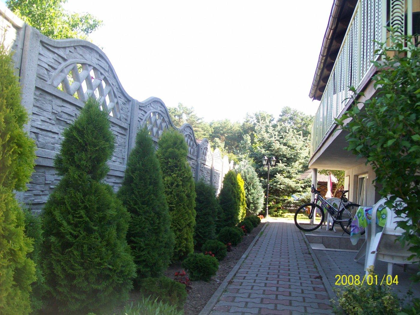 Pokoje Gościnne Stokrotka