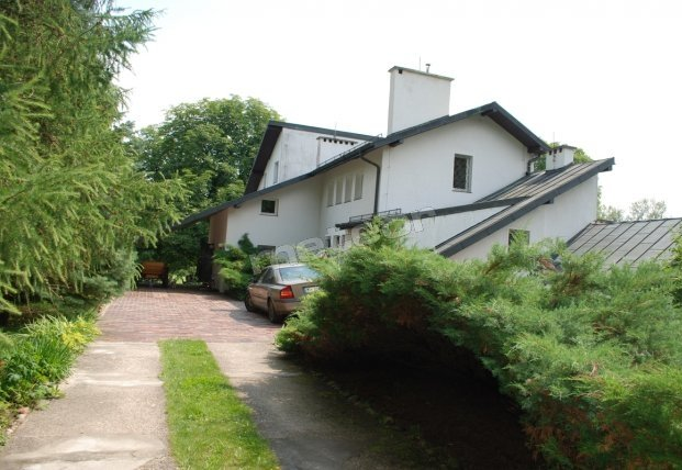 Apartamenty nad jeziorem Wągiel