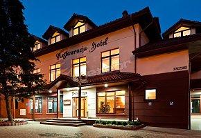 Hotel Restauracja PODZAMCZE