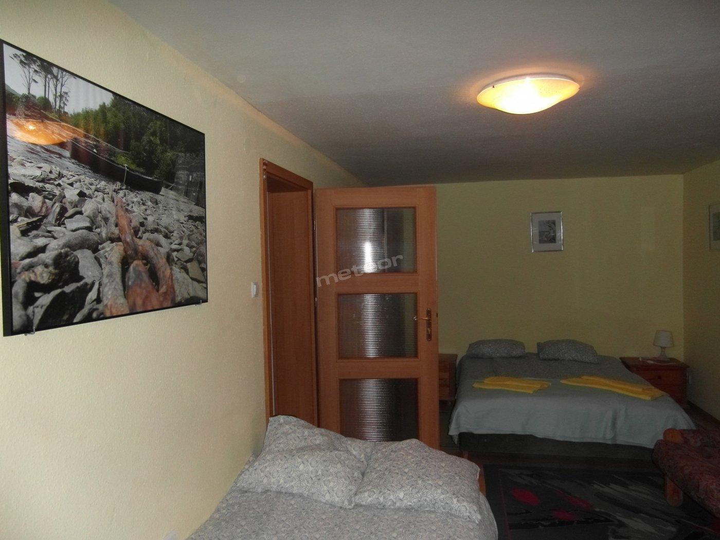 Apartament, samodzielne mieszkanie.