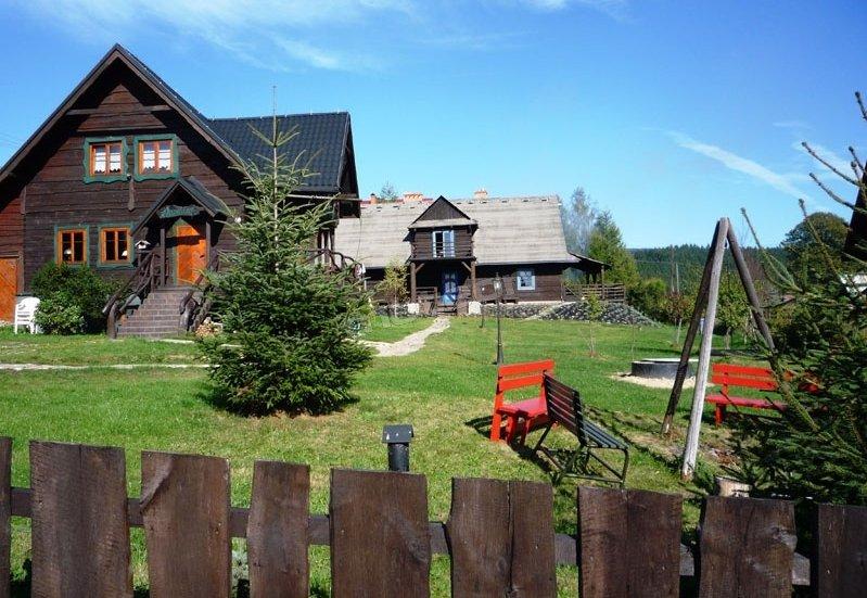 Domy Lawendowej Wiedźmy... :)))