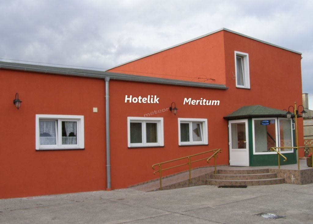 Hotelik Meritum