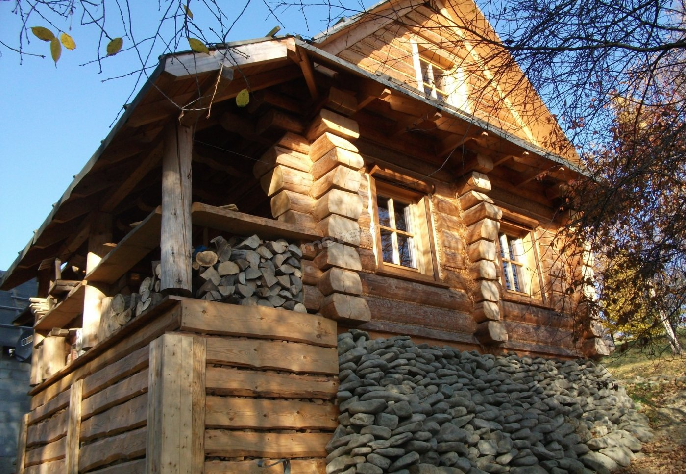 Chatka Góralska
