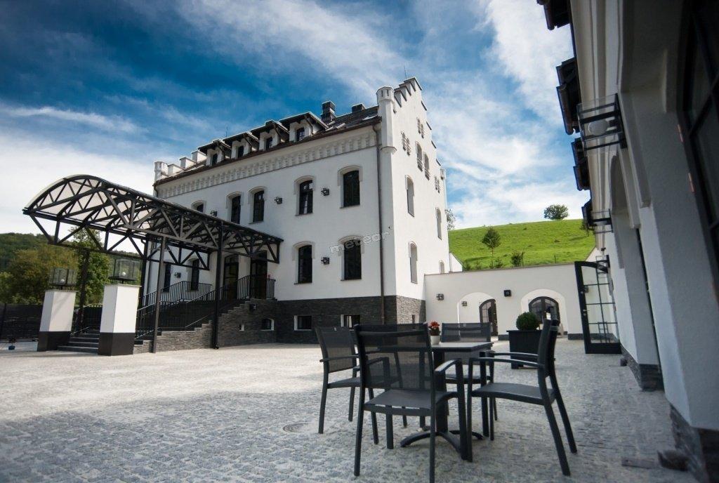 Pałac Jugowice Luxury Hotel
