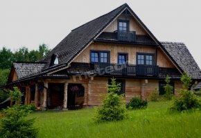 Sokolisko Pensjonat Agroturystyczny
