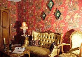 Rezydencja Grawert - Victorian Boutique Residence