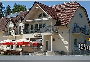 Dom Bursztynowy