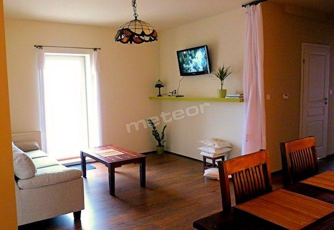 Apartament w Łagowie