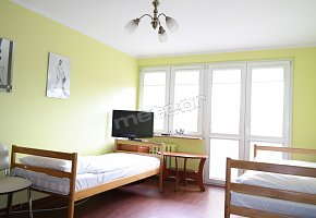 Mieszkania Pracownicze U Szermierzy