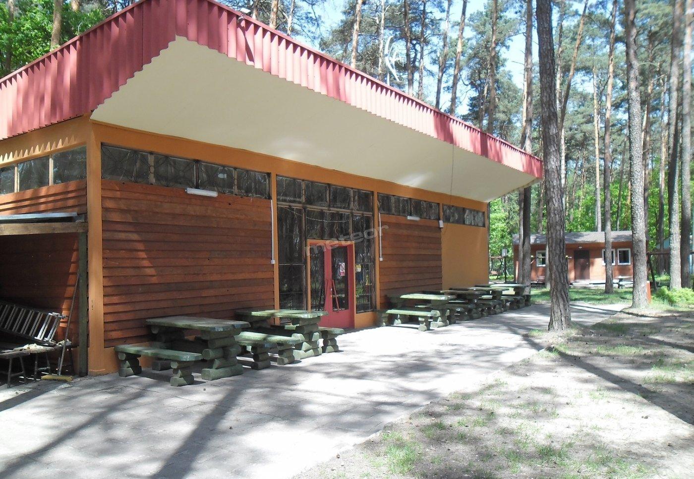 Ośrodek Wczasowo-Wypoczynkowy Borowik