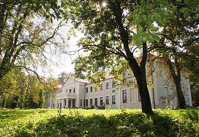 Pałac Grąbkowo
