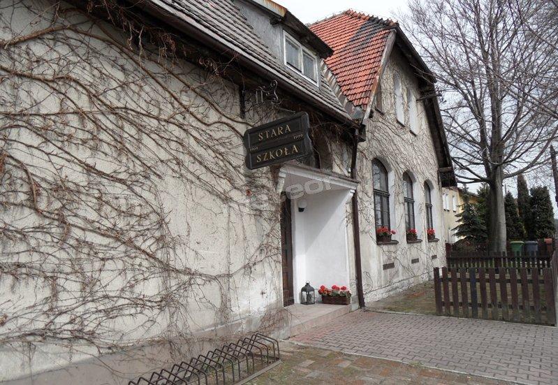 Pokoje Gościnne Stara Szkoła