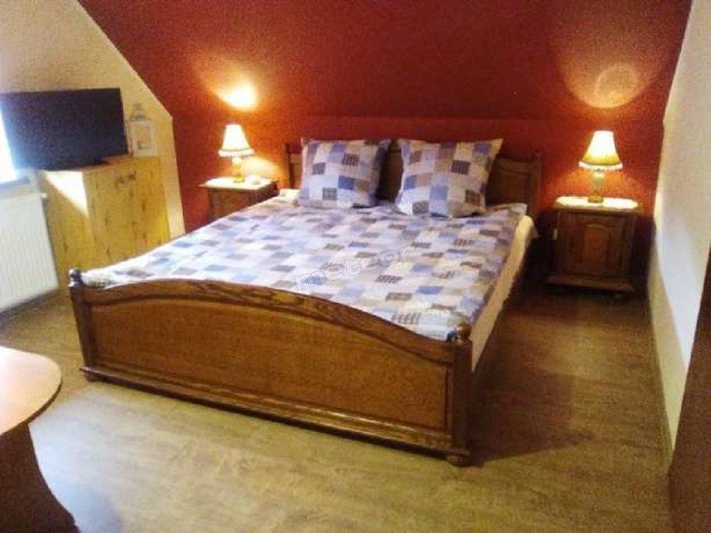 Apartament z widokiem na Międzygórze , łóżko 160 m .