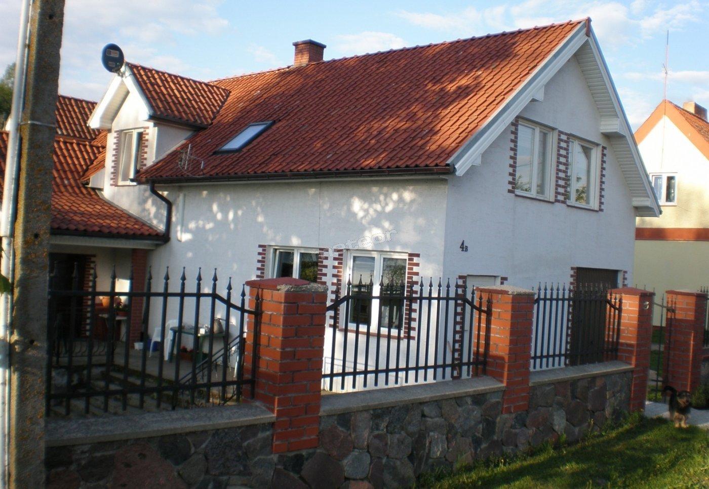 dom całoroczny