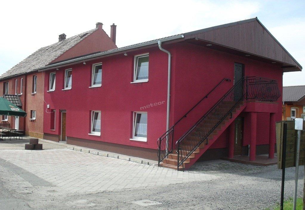 Dom Weselny Miłość