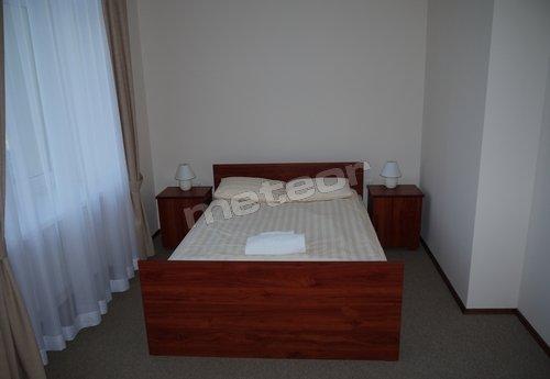 Guest Rooms Wierzchosławice