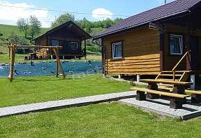 Holiday Cottages in Wołkowyja