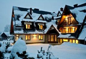 Guest House Szafran