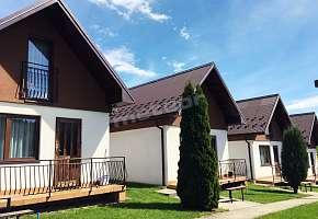 Ośrodek Domków Letniskowych Agatka
