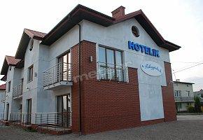 Hotelik U Pałczyńskich