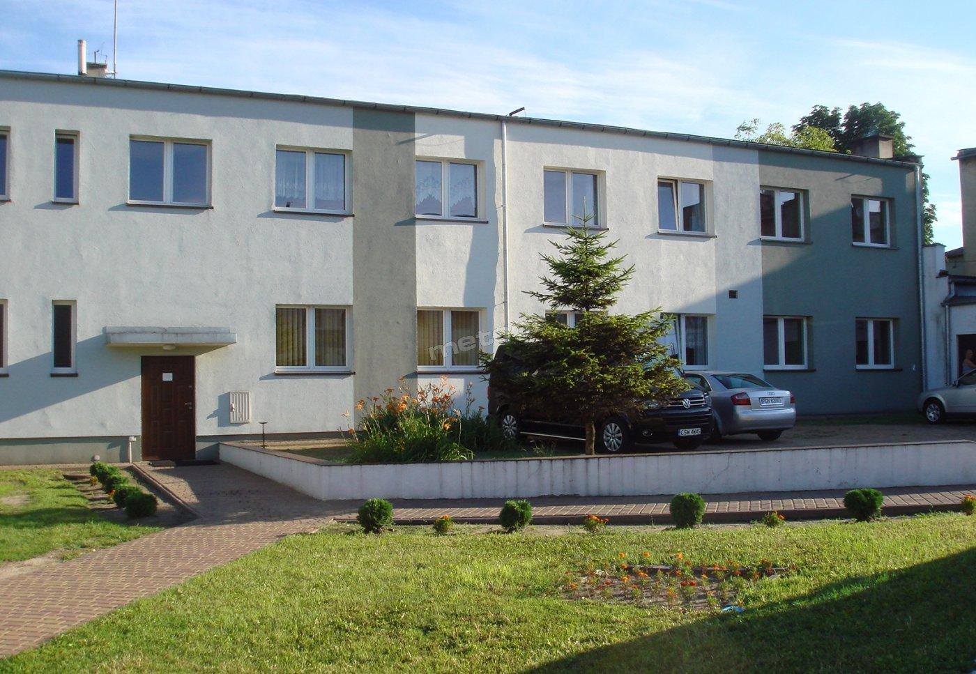 Hotel Krasnal - Kwatery Pracownicze, Studenckie