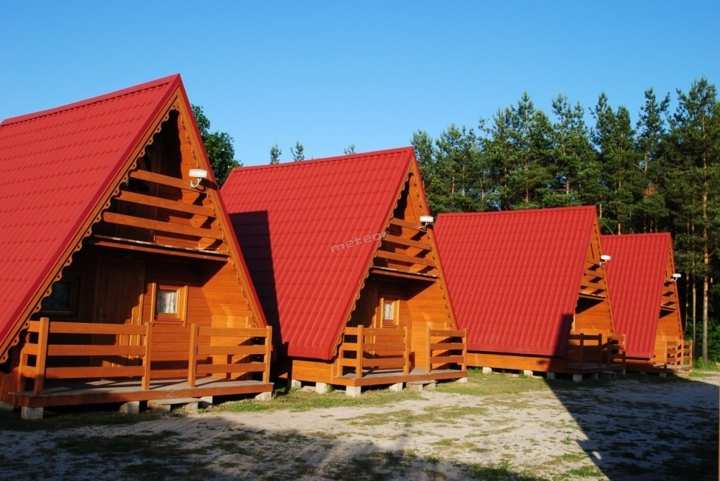 Firlejowski Zakątek - domki