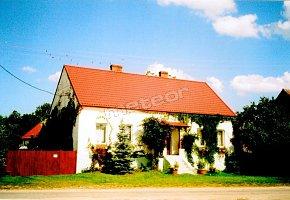 Dom Letniskowy Lilla
