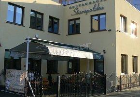Restauracja Staropolska - Sala Bankietowa