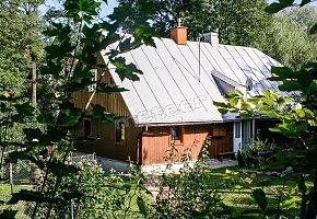 Domek Iwonicz-Zdrój