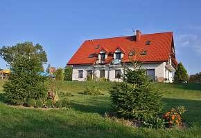 Pokoje Gościnne Villa Dolores Mielenko