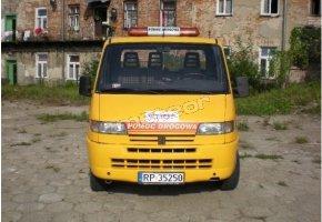 SPEED HOL Pomoc Drogowa Serwis Samochodowy