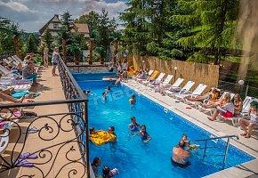 Tatrzański Relax & Spa Pensjonat