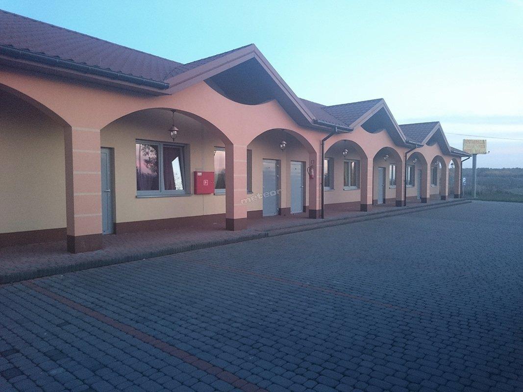 Motel - ALA M.O.P. Klimontów Sandomierski