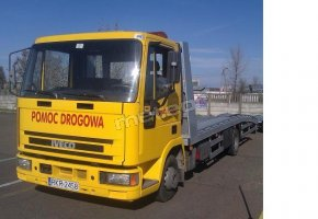 Pomoc Drogowa Gex-Hol