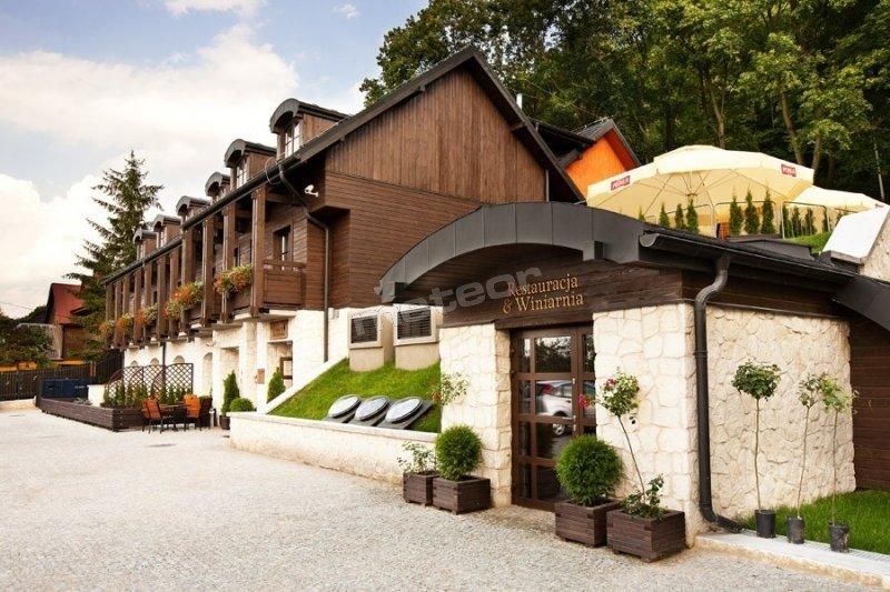 Hotel Pensjonat Kazimierski