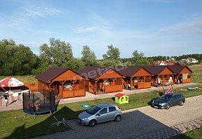 Justmar Ośrodek Wypoczynkowy Mielenko - Mielno
