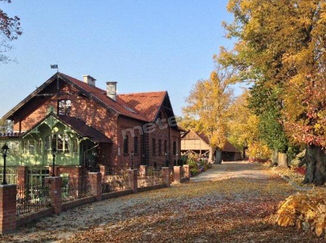 Restauracja Folwark Karczemka